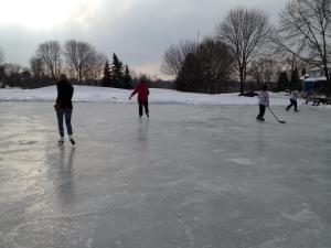 skating 4 dec 31