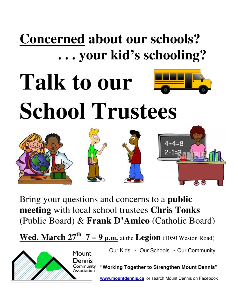 Poster for March 27 meeting -  School Trustees_0001