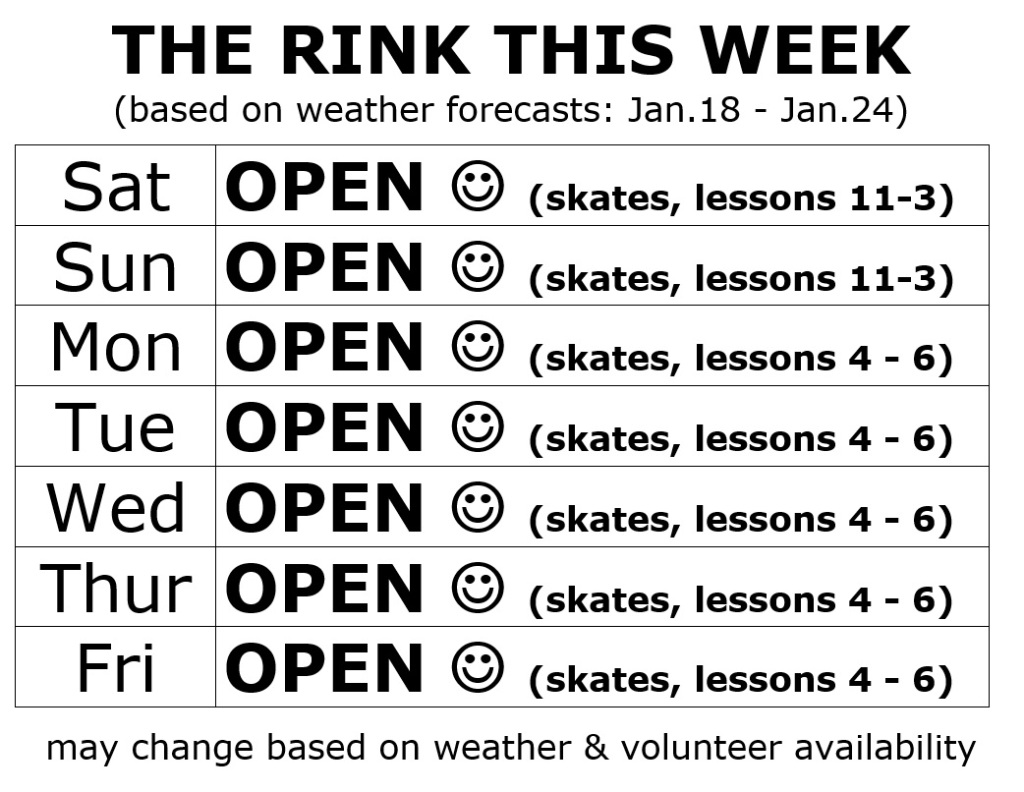 Rink(Jan18-Jan24)