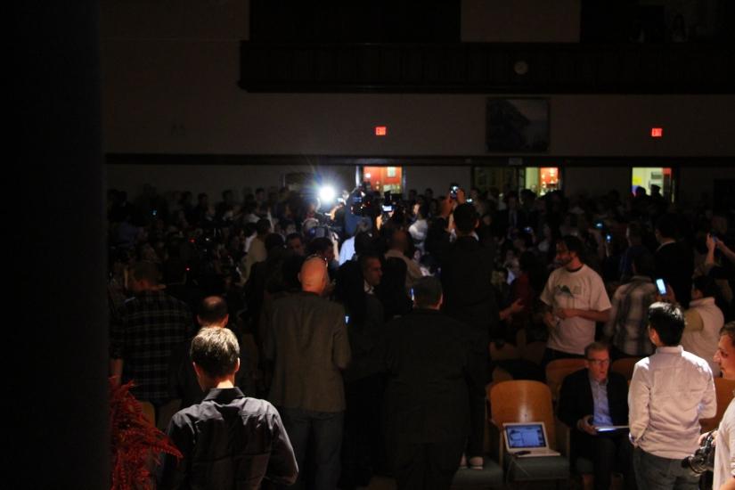 YSW Mayoral Debate (8)