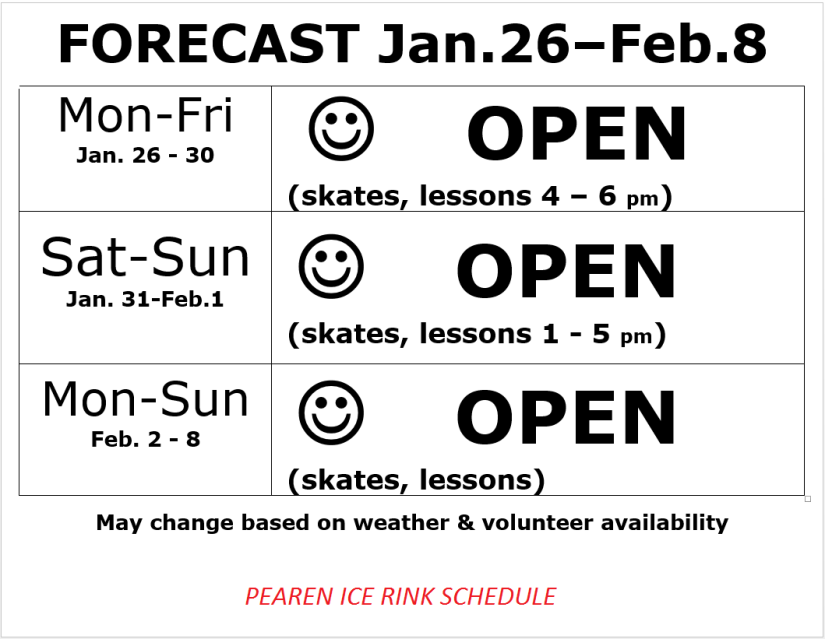 IceRinkSchedule