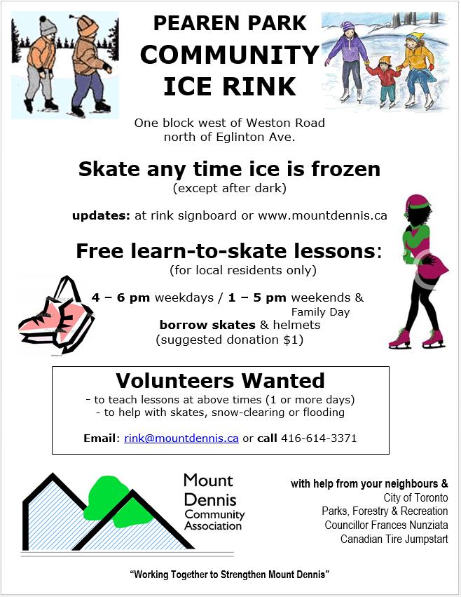 SkatingRink